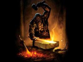 Жыжаль – Бог Подземного Огня
