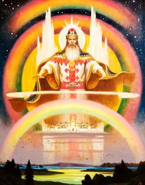 Знание Своих Богов Покровителей